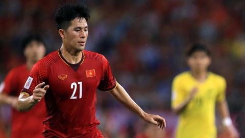 Điểm tin bóng đá Việt Nam sáng 05/01: Đình Trọng, Xuân Hưng đi chữa trị chấn thương - Bóng Đá