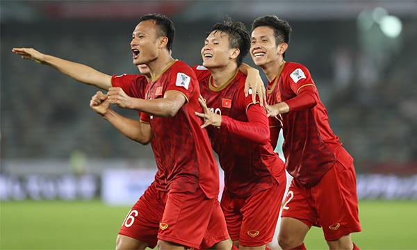 Điểm tin bóng đá Việt Nam tối 11/01: Đừng đánh giá thấp Việt Nam - Bóng Đá