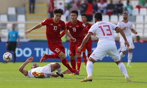 Trực tiếp ĐT Việt Nam 0-1 ĐT Iran (H2): Công Phượng bỏ lỡ cơ hội đối mặt thủ môn - Bóng Đá