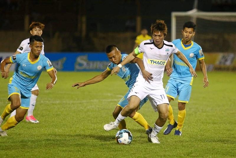 Điểm tin bóng đá Việt Nam tối 23/02: Tuấn Anh trở lại ấn tượng, HLV Incheon tiết lộ sốc về Công Phượng - Bóng Đá
