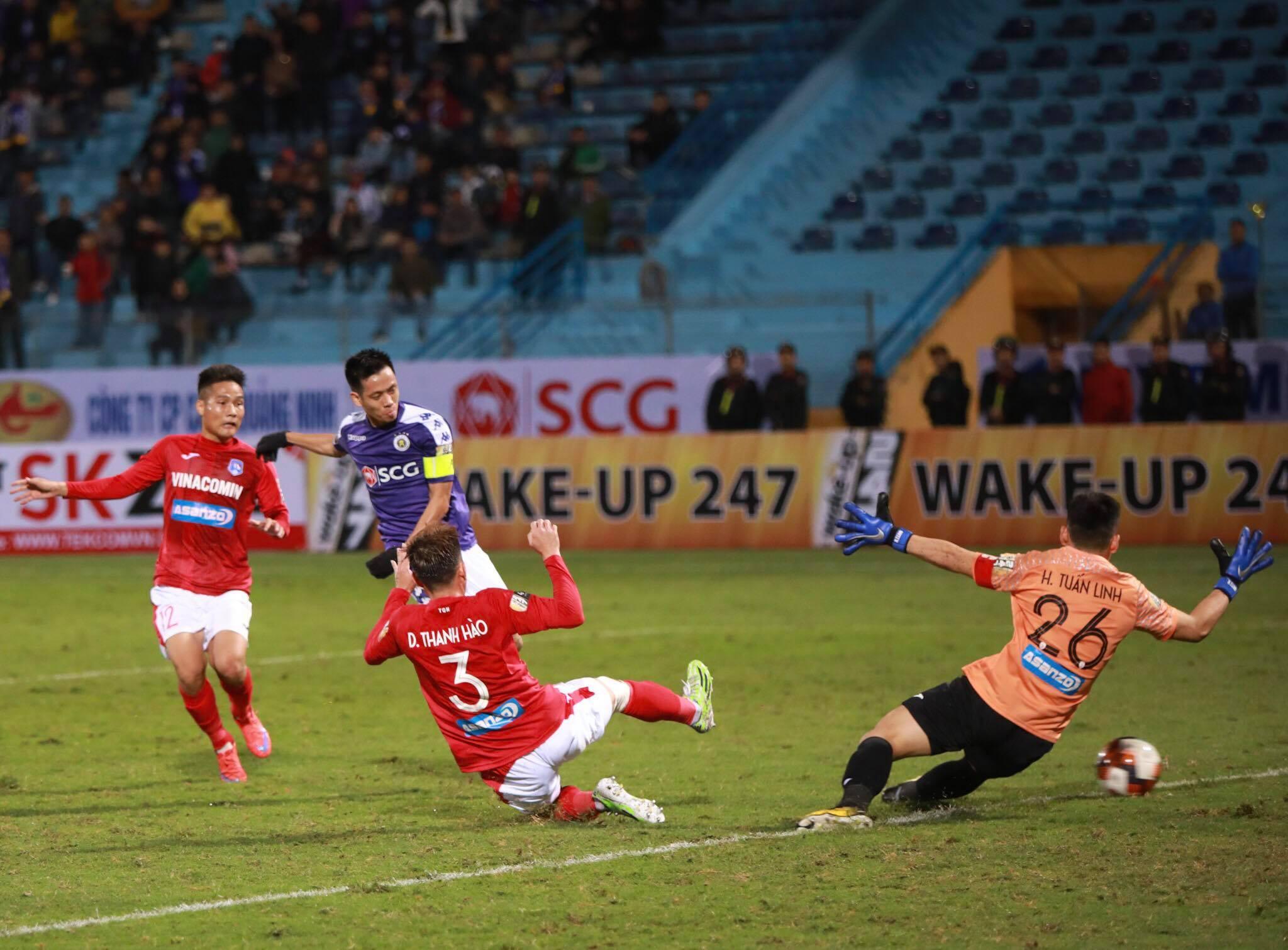 Tân HLV U23 Việt Nam vi hành V-League, sẵn sàng vô địch SEA Games 30 - Bóng Đá