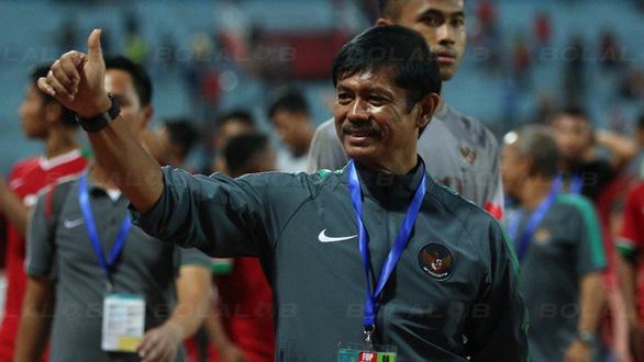 HLV U23 Indonesia không ngán U23 Viêt Nam, sẵn sàng chiến Thái Lan - Bóng Đá