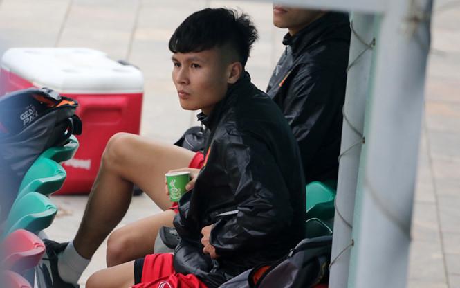 Điểm tin bóng đá Việt Nam sáng 16/03: Đã rõ kết quả chấn thương của Quang Hải - Bóng Đá