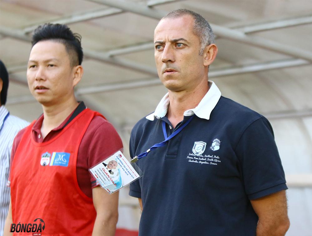 Thầy Công Phượng dẫn dắt U19 Việt Nam đấu Trung Quốc, Thái  Lan - Bóng Đá
