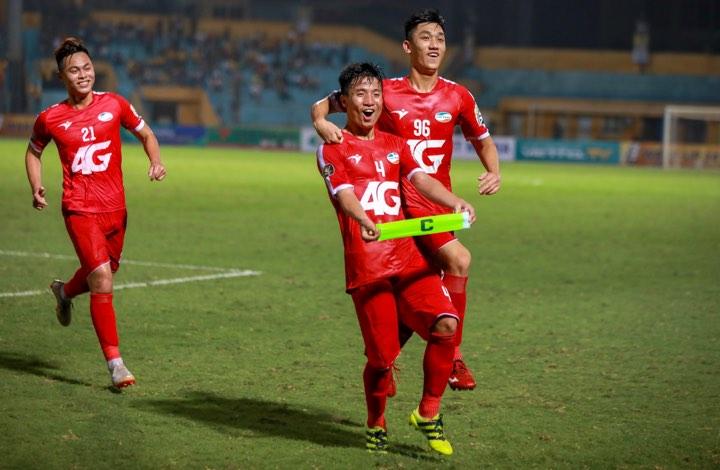 Trực tiếp Viettel 1-0 Nam Định (H2): Bùi Tiến Dũng lập công - Bóng Đá