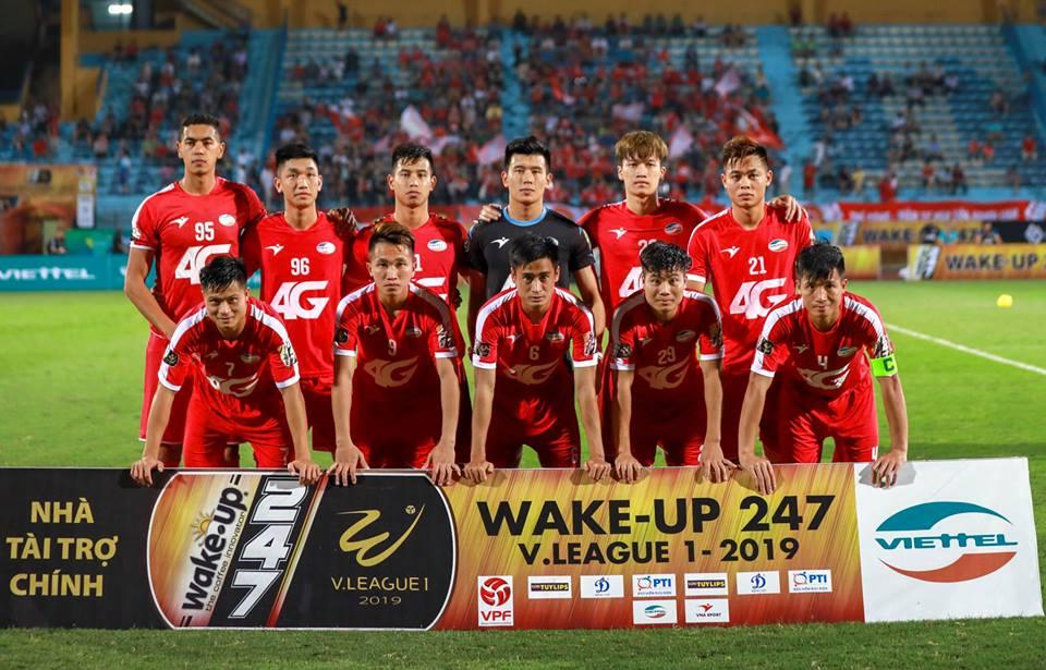 Trực tiếp Viettel 0-0 Nam Định: Hoàng Đức suýt ghi bàn - Bóng Đá