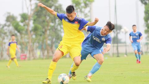 """""""U18 Việt Nam sẽ đi theo con đường lứa U23"""" - Bóng Đá"""