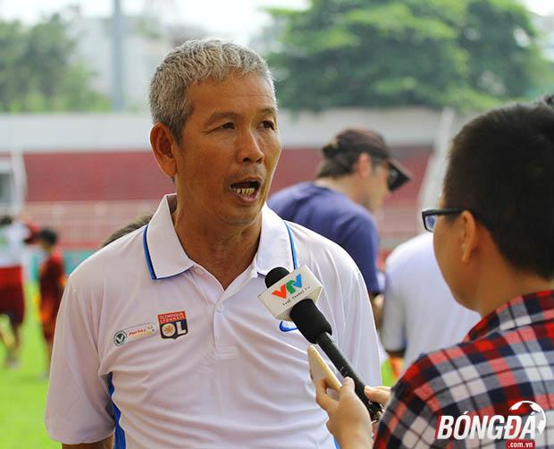 """Chuyên gia Đoàn Minh Xương: """"Muốn vô địch SEA Games 30, ông Park nên gọi Công Phượng"""" - Bóng Đá"""