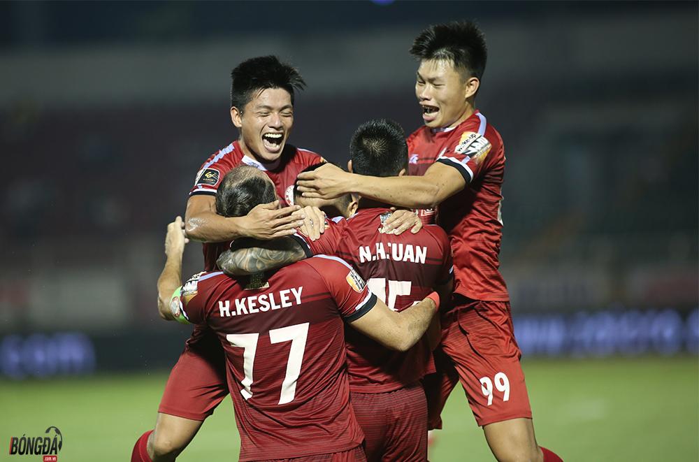 Bạn thân thầy Park giúp TP.HCM lên đỉnh V-League, vẫn khen đội bóng Quang Hải mạnh nhất - Bóng Đá