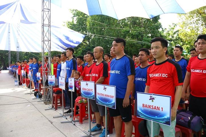 Giải bóng đá phong trào Bình Dương lập kỷ lục với 168 đội tham dự  - Bóng Đá