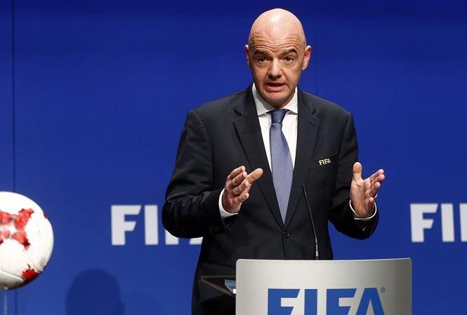 Điểm tin bóng đá Việt Nam sáng 23/5: FIFA từ chối nâng 48 đội, Việt Nam vỡ mộng World 2022 - Bóng Đá