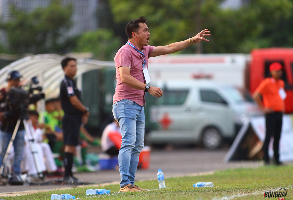"""Thanh Hóa vs Sài Gòn FC: Chuyện của HLV Đức Thắng, Thành Công và ngày về của """"Messi xứ Thanh"""" - Bóng Đá"""