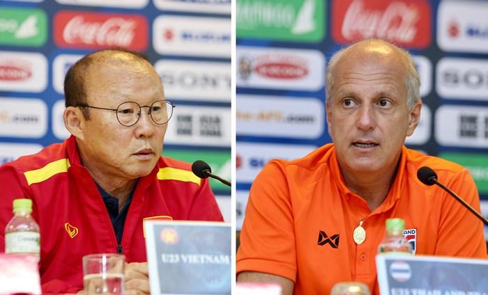Điểm tin bóng đá Việt Nam tối 13/6: Bại tướng HLV Park Hang-seo làm thầy Văn Lâm - Bóng Đá