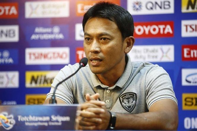 SEA Games 30: Thái Lan bổ nhiệm HLV, quyết đánh bại thầy trò HLV Park Hang-seo? - Bóng Đá