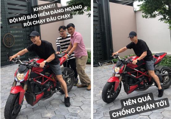 Điểm tin bóng đá Việt Nam tối 4/7: Công Phượng chạy xe siêu khủng trước ngày ra mắt CLB Bỉ - Bóng Đá