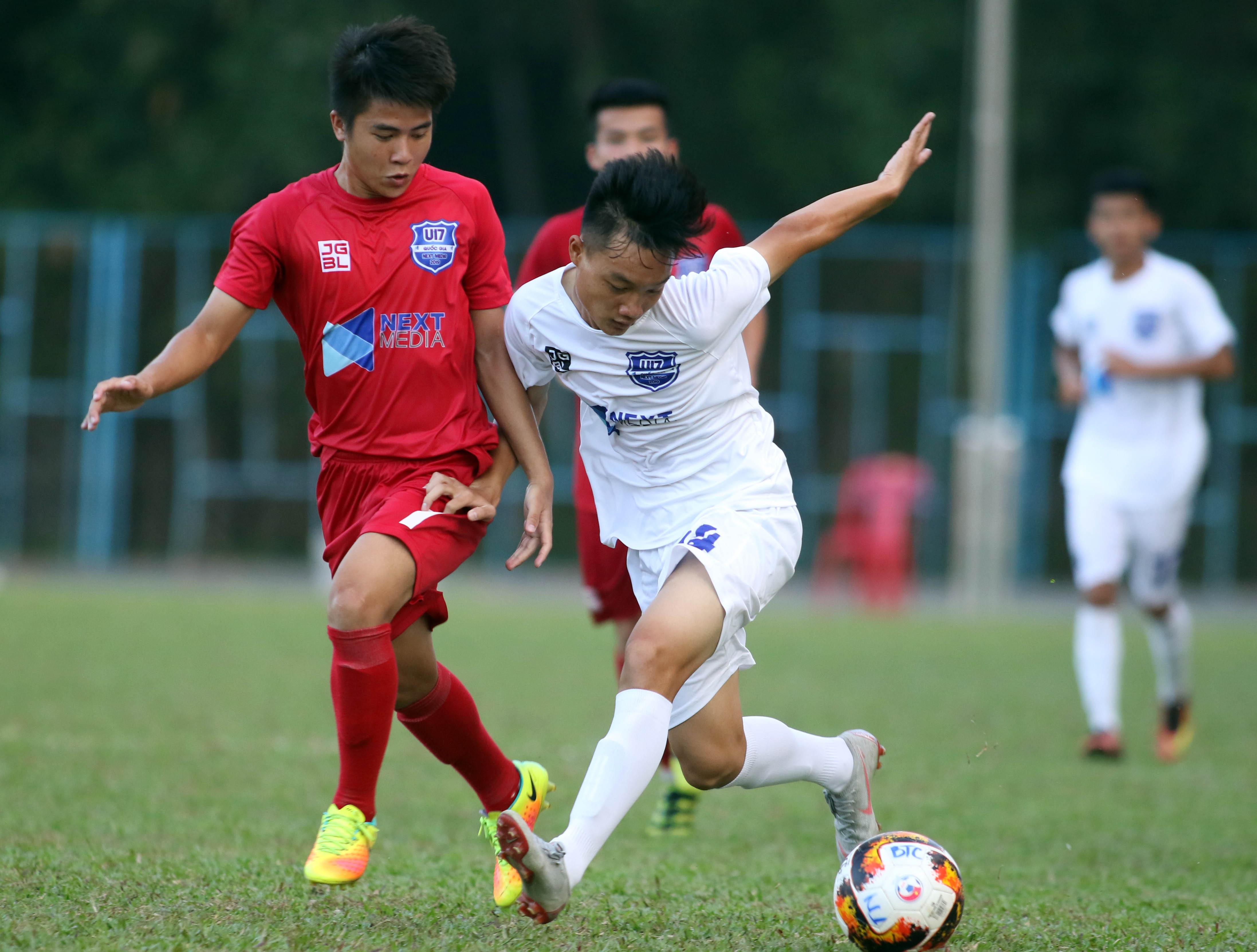 Thắng ngược Viettel, U17 PVF chạm trán Thanh Hóa trận chung kết - Bóng Đá