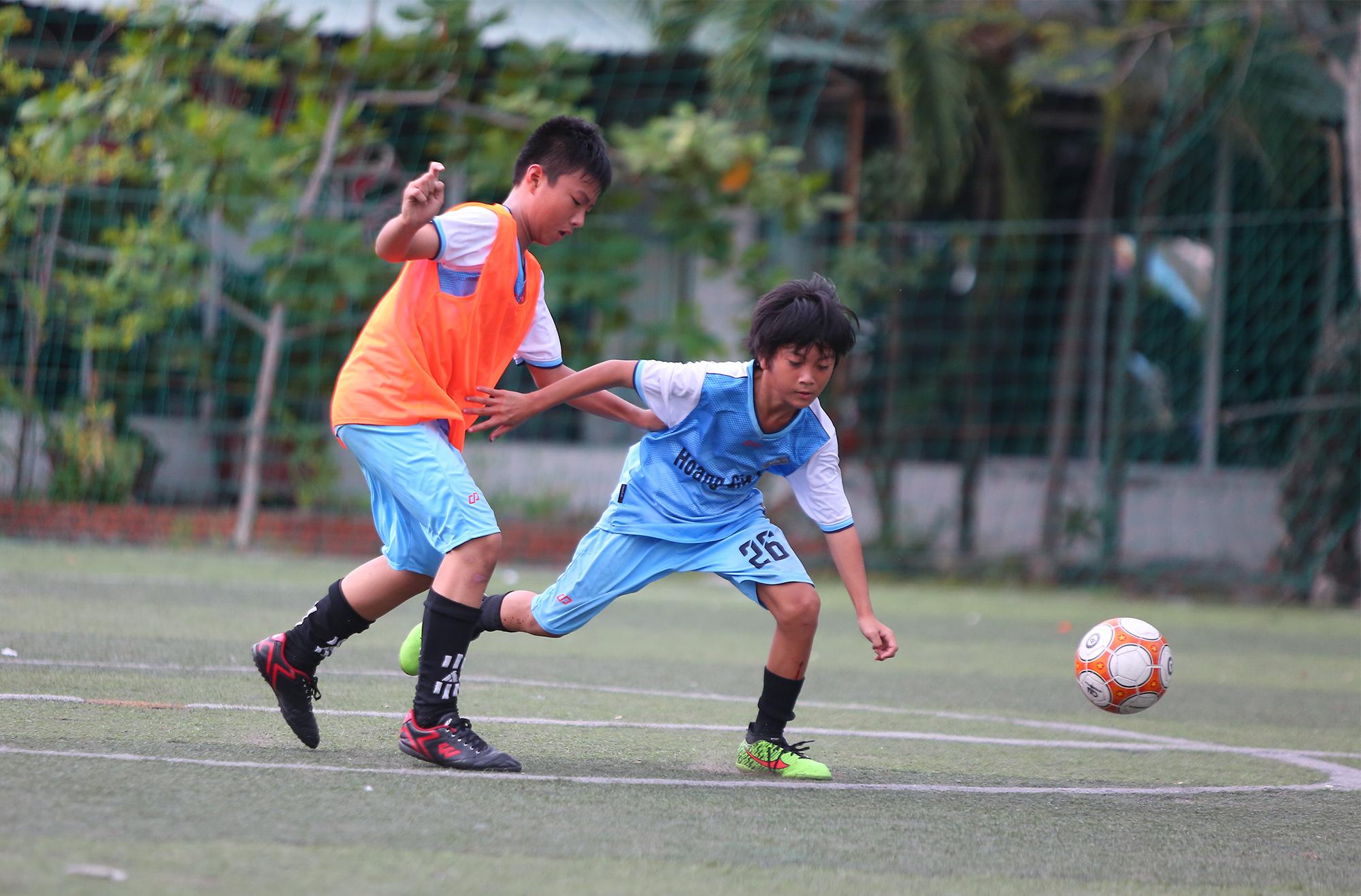 U14 Bình Dương vô địch các nhóm tuổi tranh Cup Hoàng Gia 2019 - Bóng Đá