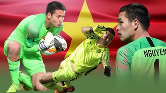 Điểm tin bóng đá Việt Nam tối 13/7: ĐTVN có thêm thủ môn Việt kiều, Lâm Tây xuất sắc thứ 3 đội hình Muangthong - Bóng Đá
