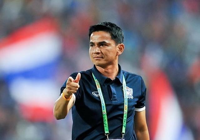 Thái Lan đối đầu Việt Nam ở vòng loại World Cup 2022, HLV Kiatisak nói gì? - Bóng Đá