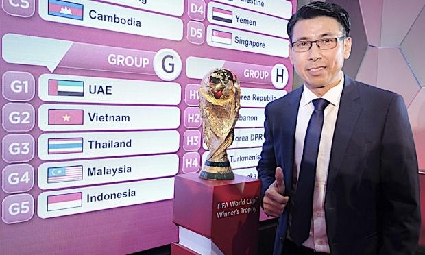 Điểm tin bóng đá Việt Nam sáng 18/7: UAE cảnh giác trước ĐT Việt Nam, HLV Malaysia tuyên bố sốc - Bóng Đá
