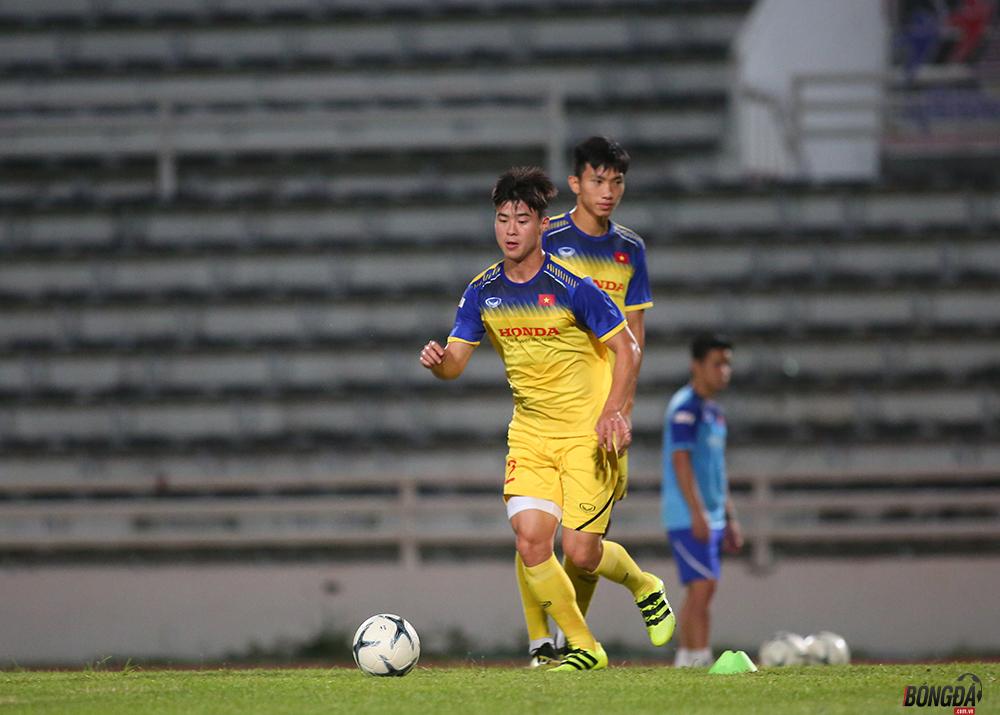 Tuyển thủ Việt Nam nhận diện bất ngờ về các đối thủ bảng G vòng loại World Cup 2022 - Bóng Đá