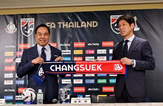 Điểm tin bóng đá Việt Nam tối 19/7: Thái Lan gặp khó việc chọn sân đối đầu Việt Nam - Bóng Đá