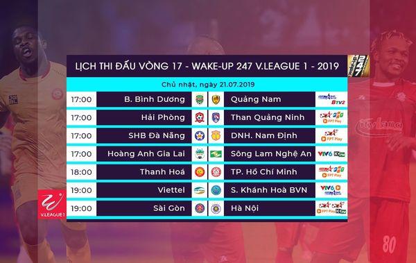 19h00 sân Thống Nhất, Sài Gòn FC vs Hà Nội FC: Tình nghĩa anh em? - Bóng Đá