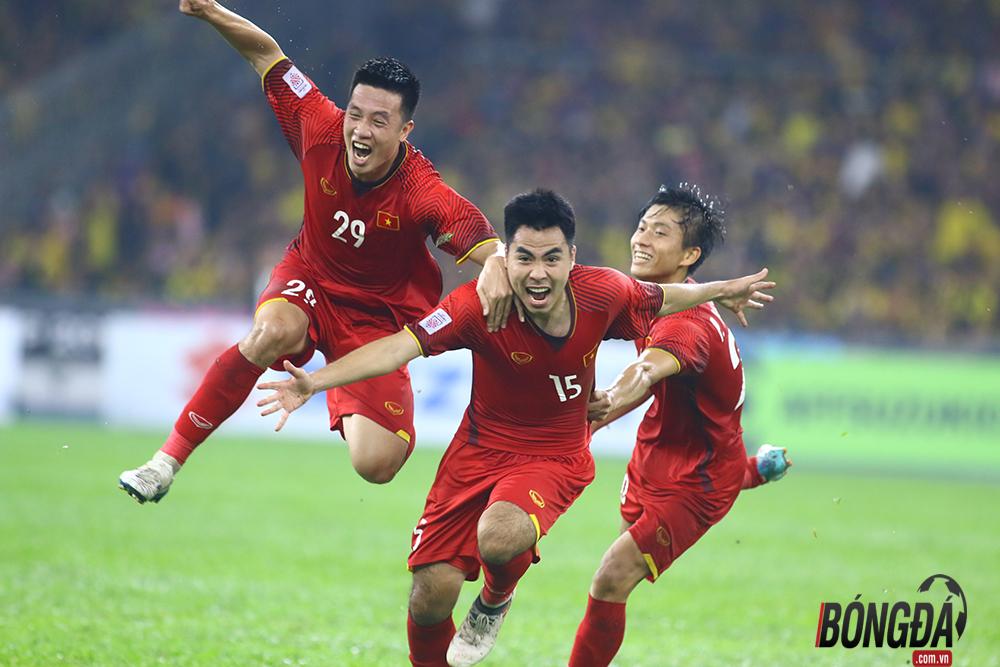 Người hâm mộ xem ĐT Việt Nam đá vòng loại World Cup 2022 trên kênh nào? - Bóng Đá