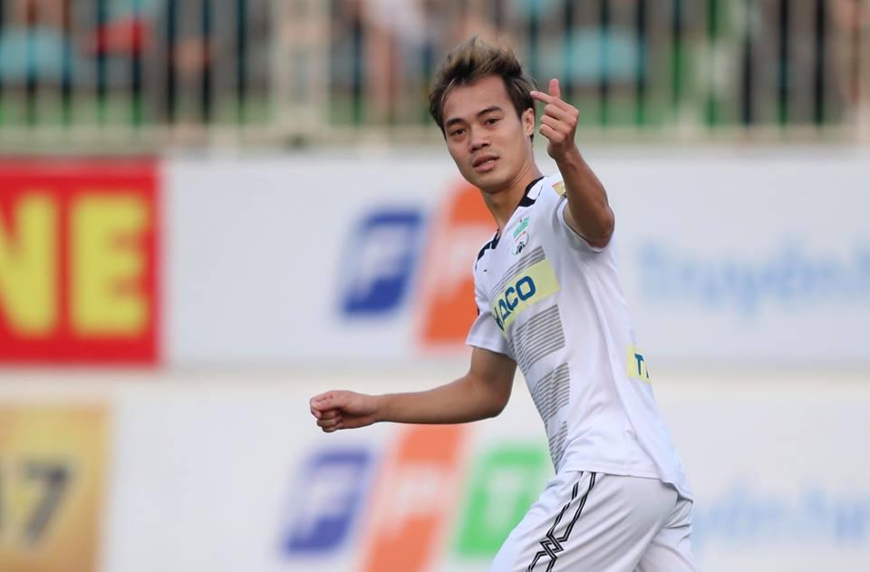 Vòng 19 V-League: Sao trẻ phố núi 'đại náo' Thiên Trường, Hà Nội tái chiến Bình Dương - Bóng Đá