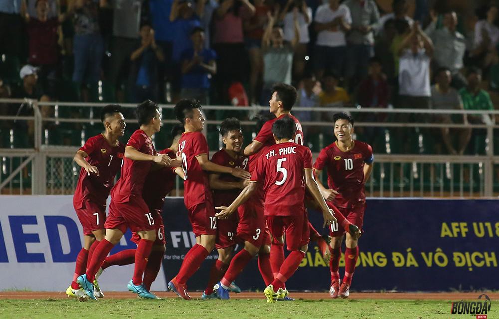 """HLV U18 Malaysay: """"Khán giả đông làm cầu thủ chúng tôi áp lực"""" - Bóng Đá"""