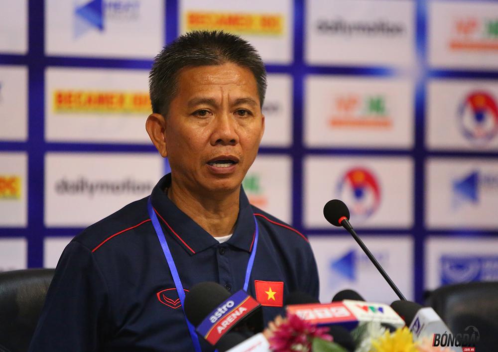 Có  điểm ngày ra quân, HLV U18 Việt Nam nói điều bất ngờ về tiểu Công Phượng - Bóng Đá