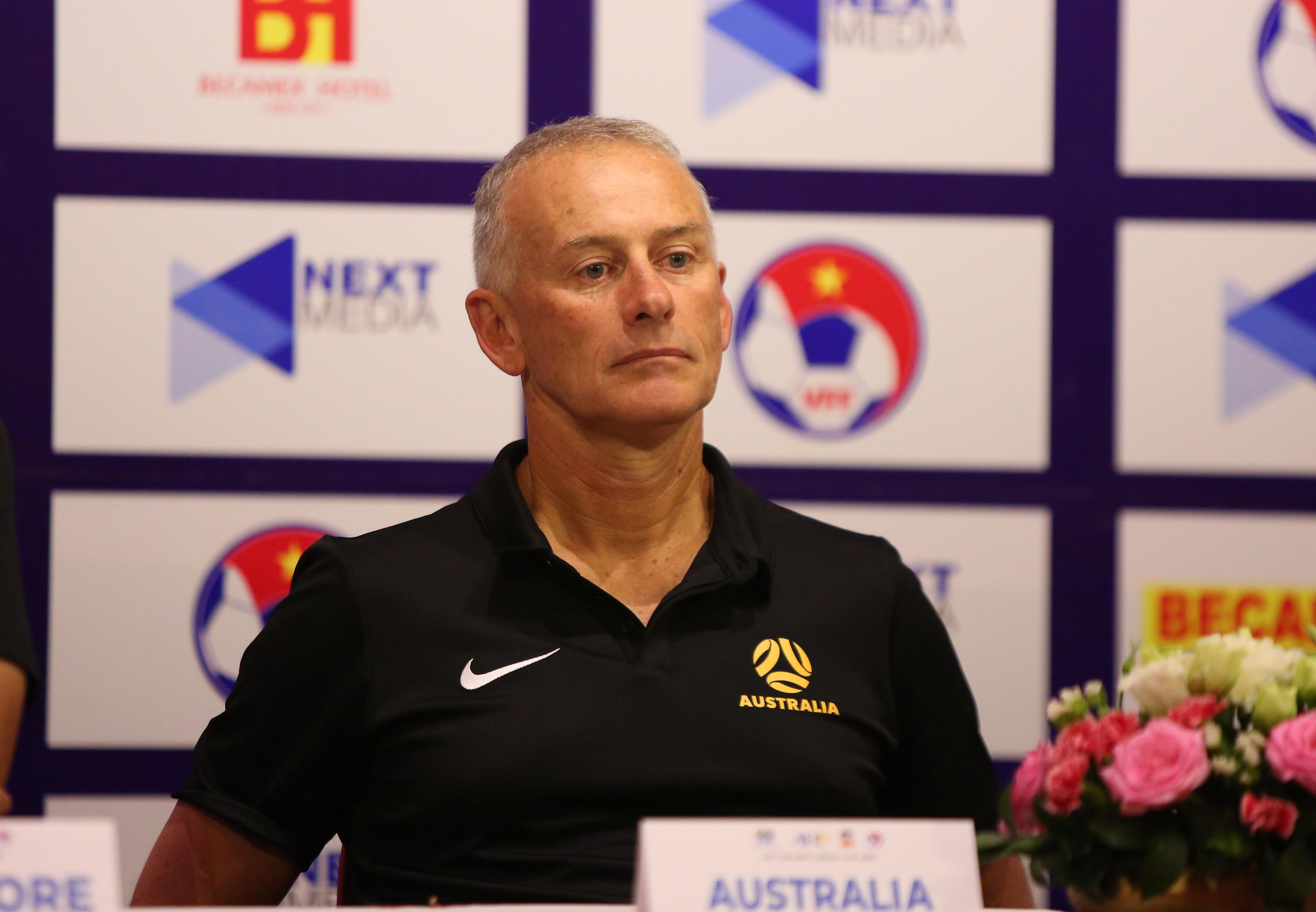 Đánh bại U18 Việt Nam 3-1, HLV Australia nói điều bất ngờ về học trò Hoàng Anh Tuấn - Bóng Đá
