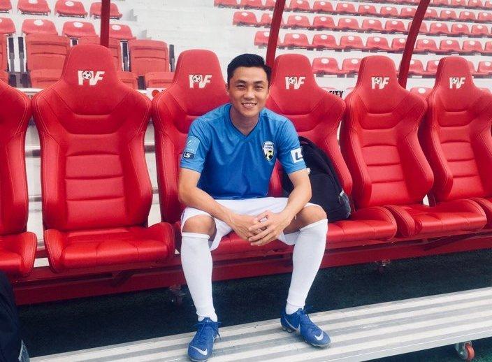 Điểm tin bóng đá Việt Nam tối 10/08: Thầy Park triệu tập nhân tố X, Công Phượng được chỉ ra điểm yếu - Bóng Đá