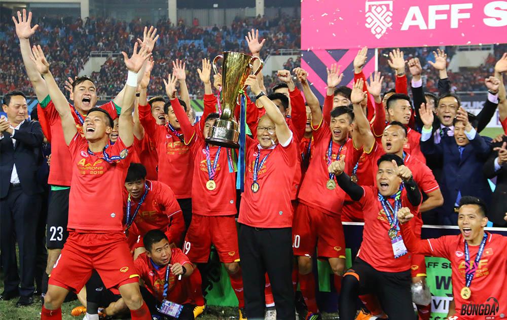 Điểm tin bóng đá Việt Nam tối 22/08: Thầy Park gạt Văn Quyết, triệu hồi Văn Hậu – Trọng Hoàng - Bóng Đá