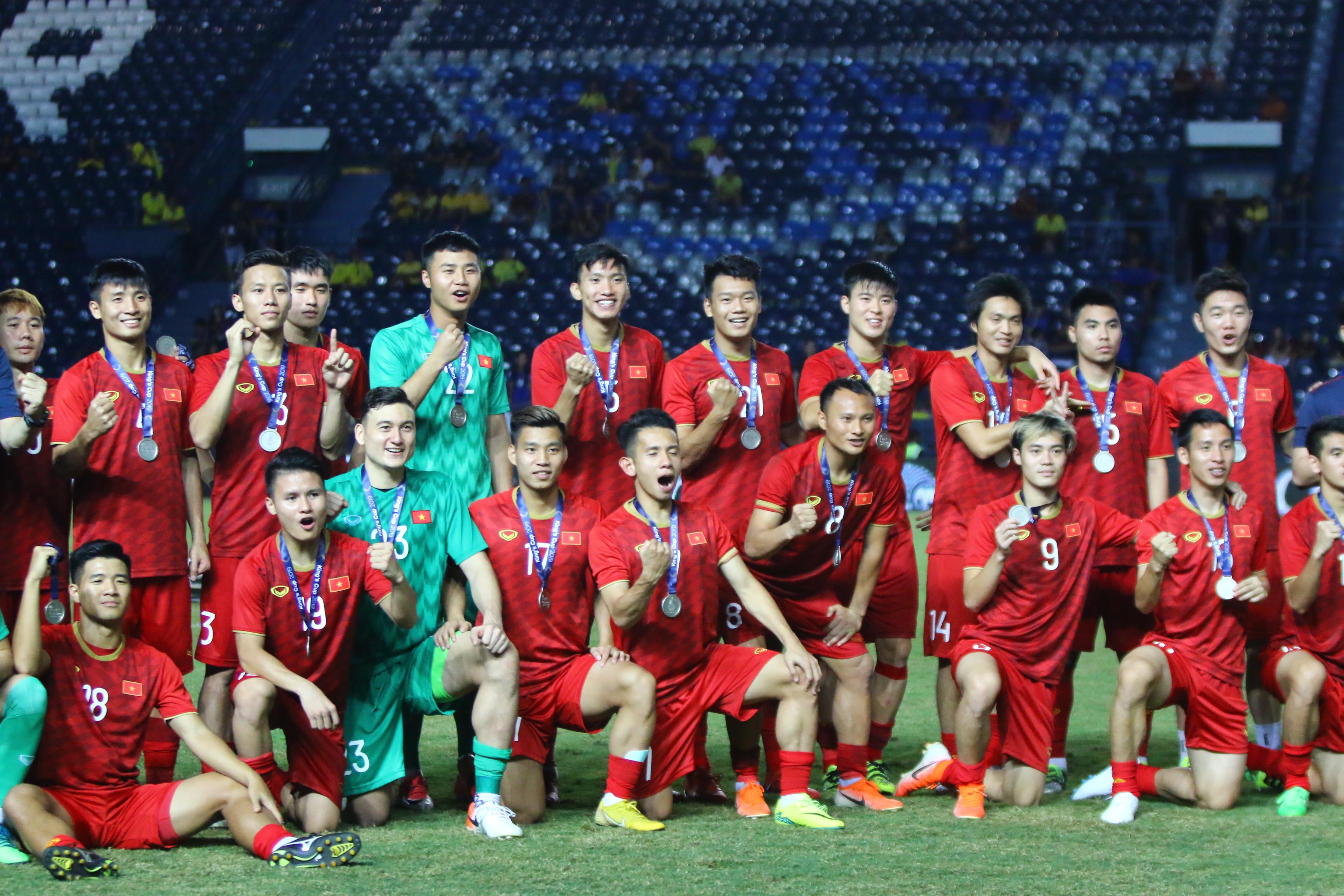 Điểm tin bóng đá Việt Nam sáng 22/08: ĐT Việt Nam sẽ làm nên lịch sử - Bóng Đá