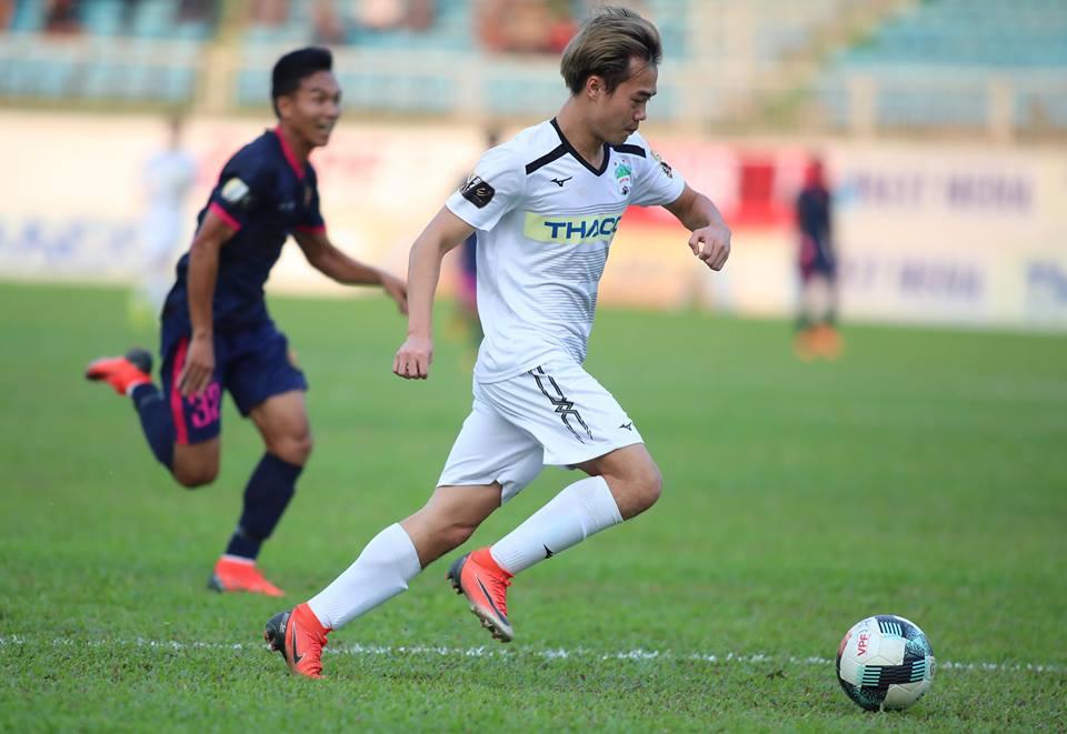 Văn Toàn lên tiếng muốn xé lưới Thái Lan ở vòng loại World Cup - Bóng Đá