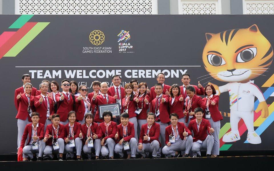 Sẵn sàng cho hành trình đi tìm niềm tự hào Việt Nam SEA Games 31 - Bóng Đá