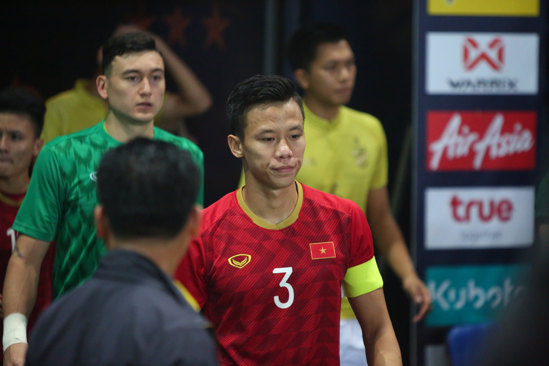 Đội trưởng ĐT Việt Nam nói gì về chấn thương của Văn Hậu, Trọng Hoàng - Bóng Đá