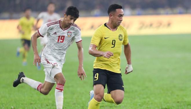 UAE nhấn chìm Malaysia, ĐT Việt Nam hãy dè chừng - Bóng Đá