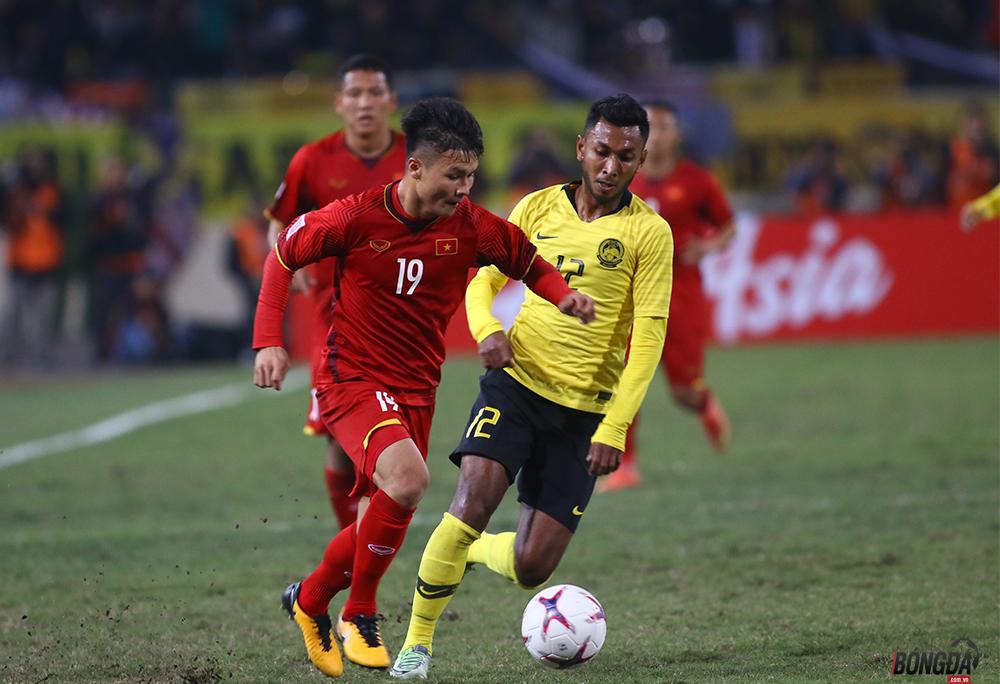 Giá vé trận Việt Nam đấu Malaysia trên sân Hàng Đẫy có mệnh giá bao nhiêu?  - Bóng Đá