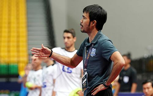 """Giải futsal VĐQG 2019: Thái Sơn Nam """"cưa điểm"""" trước Đà Nẵng, Sahako sống lại cuộc đua vô địch - Bóng Đá"""
