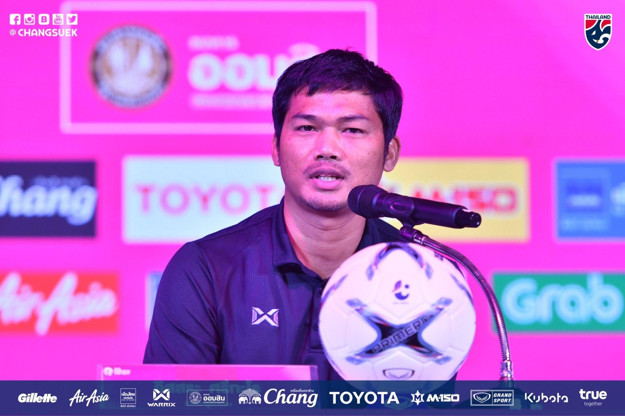 Điểm tin bóng đá Việt Nam tối 13/09: U19 Thái Lan muốn đánh bại Việt Nam - Bóng Đá
