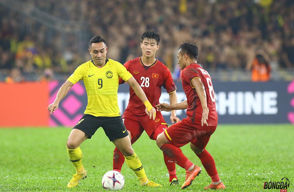 Điểm tin bóng đá Việt Nam sáng 13/09: Hà Nội sẽ bị treo sân hết mùa, Malaysia muốn đánh bại Việt Nam - Bóng Đá