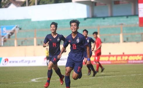 Chủ tịch Hiệp hội Bóng đá Thái Lan: