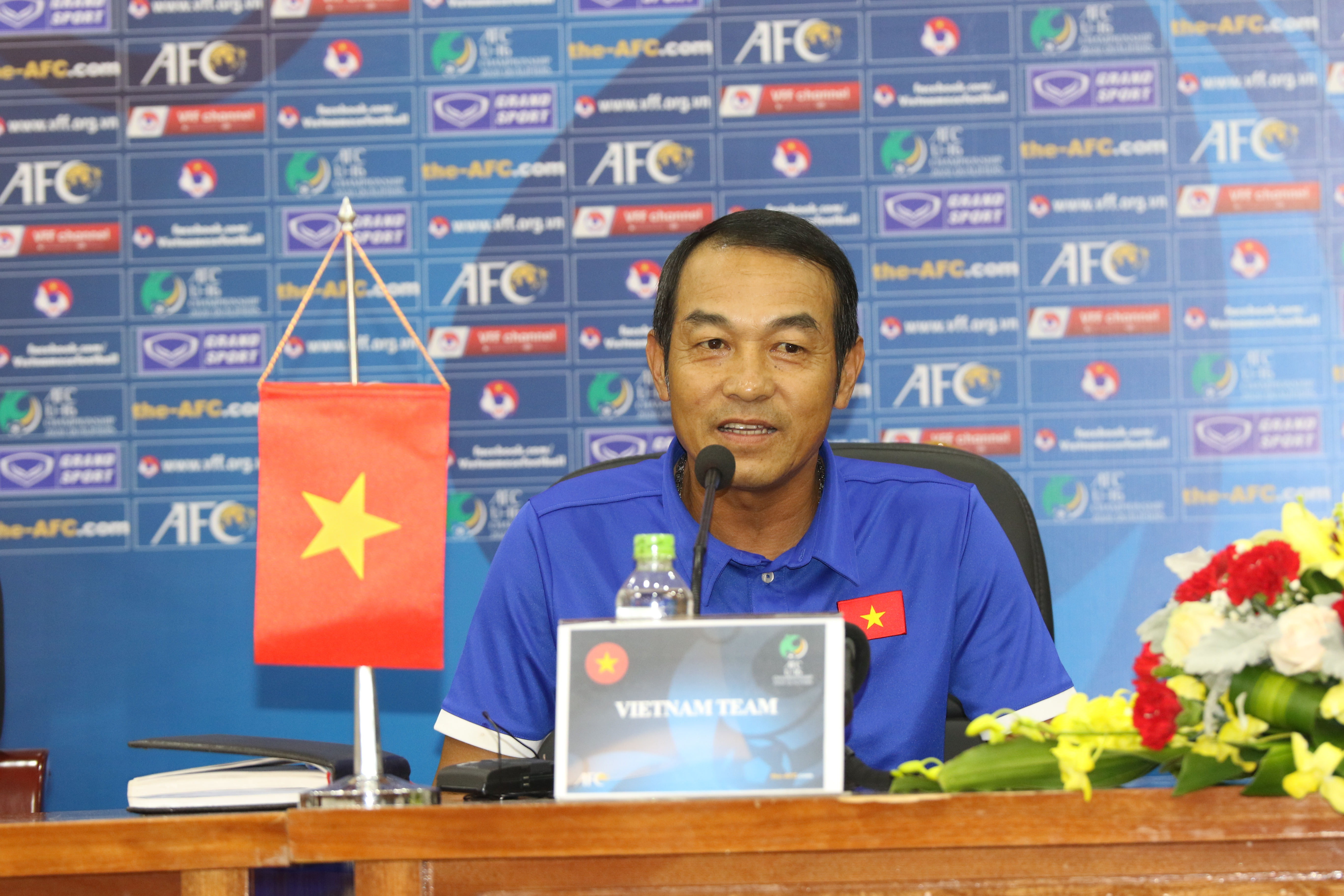 U16 Việt Nam sẵn sàng giành vé tham sự VCK châu Á 2020 - Bóng Đá