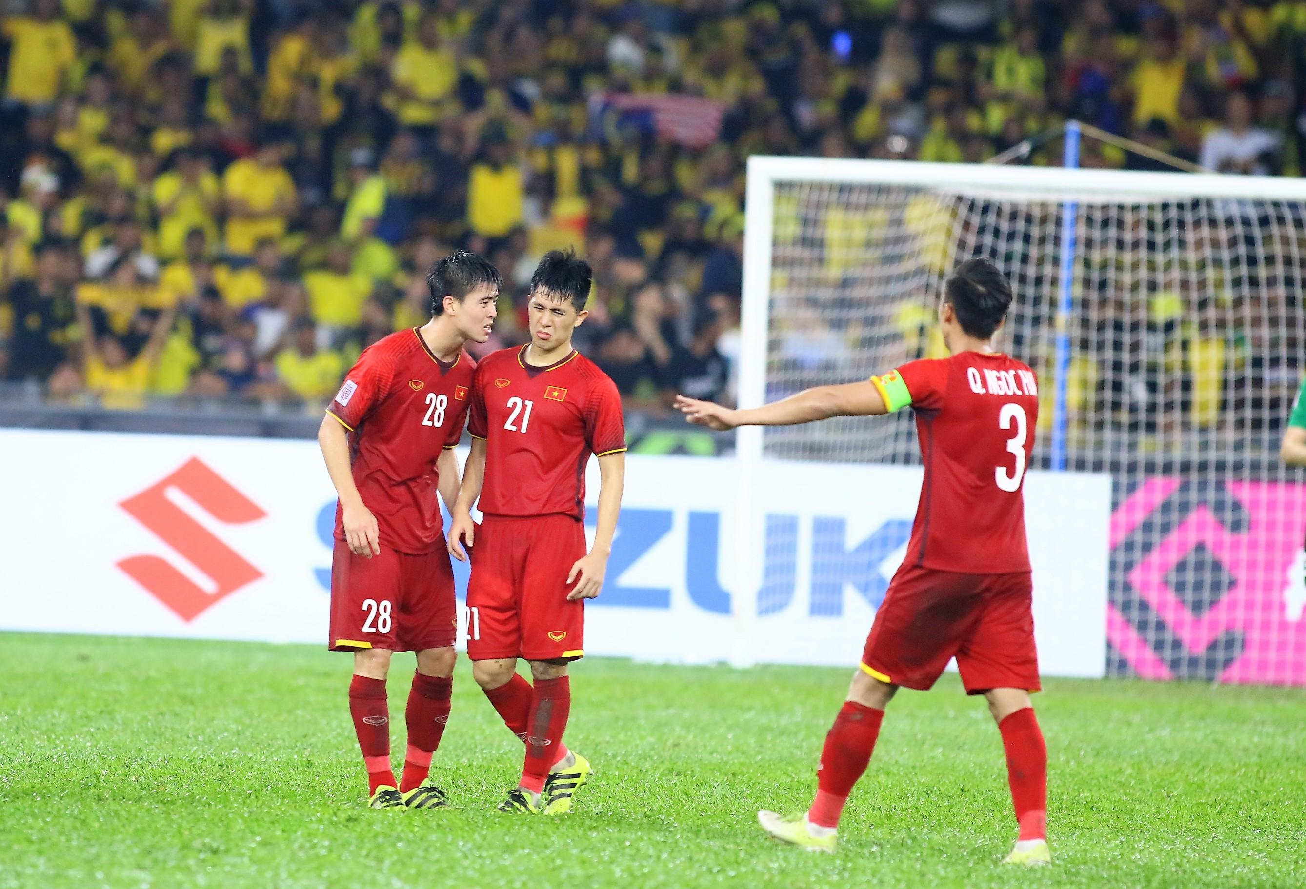 Đình Trọng báo tin vui cho HLV Park Hang-seo - Bóng Đá