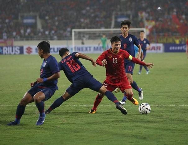 NÓNG! Thái Lan sắp bị tước quyền đăng cai VCK U23 châu Á 2020 - Bóng Đá