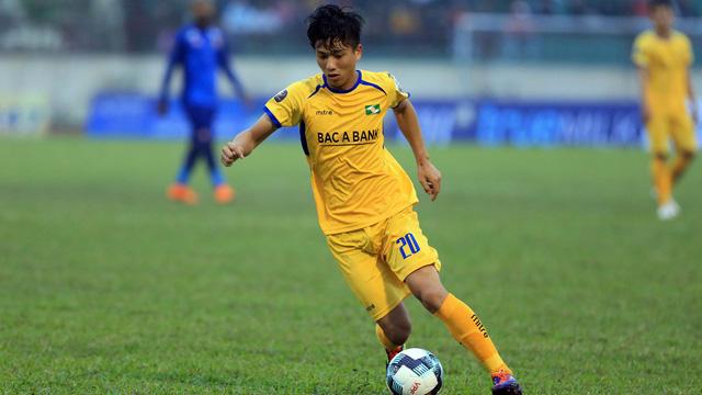 Phan Văn Đức chia tay King's Cup 2019 - Bóng Đá
