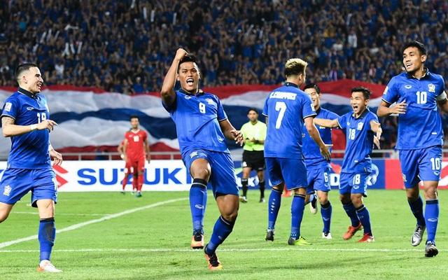 """Việt Nam vs Thái Lan: Ai """"giăng bẫy"""" ai? - Bóng Đá"""