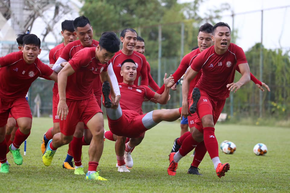 TP.HCM, HAGL, Thanh Hóa thăng hoa, V-League trở nên hấp dẫn, rất đáng xem - Bóng Đá